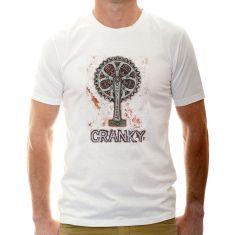 Men's cranky t-shirt
