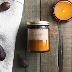 Black Fig Candle By P.F. Candle Co.