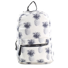 Backpack-Mono Pineapples