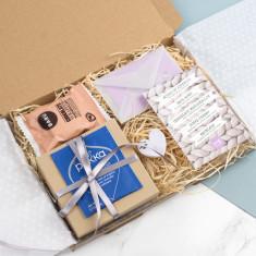 Hug In A Box, Gift Box