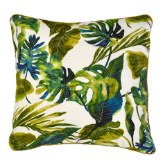 Rainforest Indoor or Outdoor Cushion (various sizes)