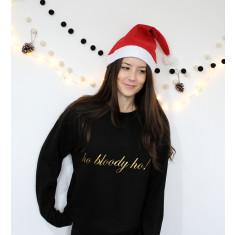 Ho Bloody Ho! Christmas Jumper