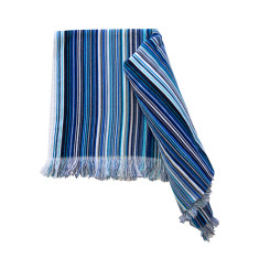 Cabo Blue beach towel