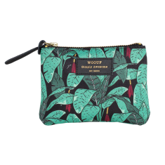 Woouf Pouch Small - Jungle