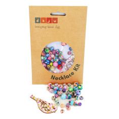 Create your own necklace kit