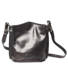 The Palermo Leather Bucket Bag