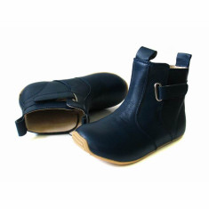 Junior Cambridge Boots In Navy