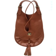 Lil Honora saddle bag