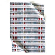 Beautiful Estate Southwark Tea Towel