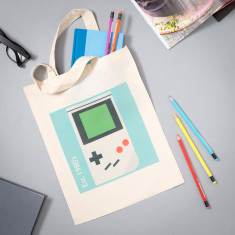 Gameboy (Est. 1980's) Magazine Bag