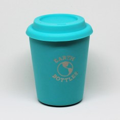 Coffee Nut Travel Mug - Tuquoise