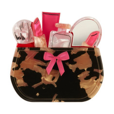 Erstwilder Carmens cosmetics brooch