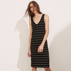 Spinnaker Midi Dress (various colours available)