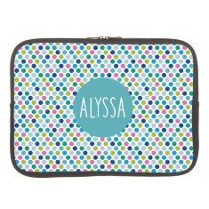 Personalised Laptop Sleeve 14