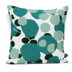Coconuts Cushion Cover in Lucite (Beauty of Asia Collection)