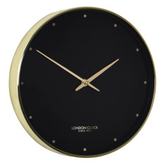 London Clock Company Durrant Silent Wall Clock