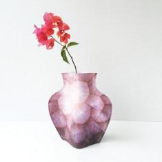 Popup vase - Kaleidoscope #2