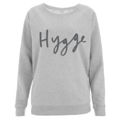 Hygge Oversized Women's Sweater