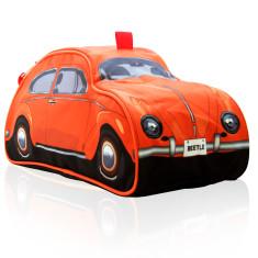 VW Beetle toiletries bag