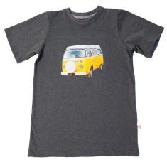 Yellow VW t-shirt