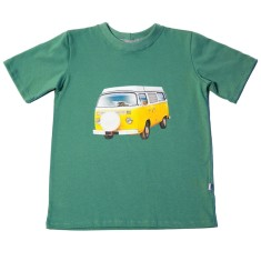 Yellow VW t-shirt