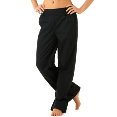 Portofino Beach Pant Black