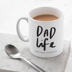 Dad Life Mug
