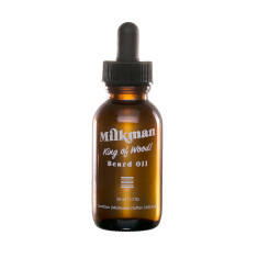 Milkman Beard Oil 50mL
