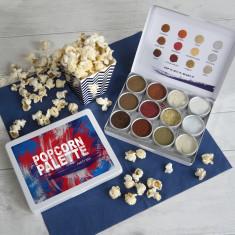 Make Your Own Popcorn seasoning kit