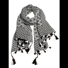 Isla scarf