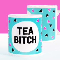 Tea Bitch Mug