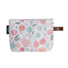 Clutch in Love Mae Flower Garden print