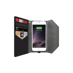 Charging iPhone Wallet (various colours)