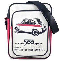 Fiat Shoulder Bag