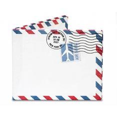 Airmail tyvek wallet