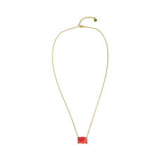 Coral Sira necklace