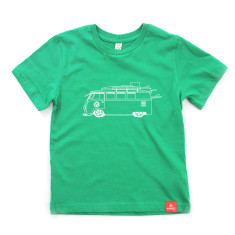 Kombi side kids' t-shirt