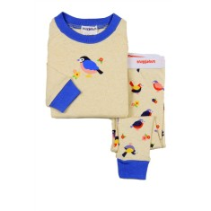 Willy wagtail pyjama set