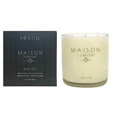 Maison Lumière Anjou - French Pear Candle / Française de Poire Bougie Parfum