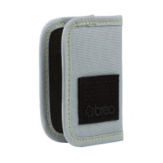 Breo Kredit Wallet - Grey