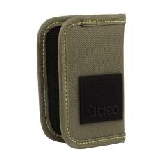 Breo Kredit Wallet - Khaki