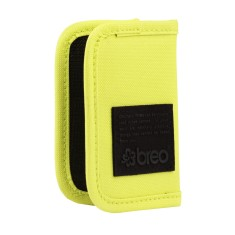 Breo Kredit Wallet - Lime Green