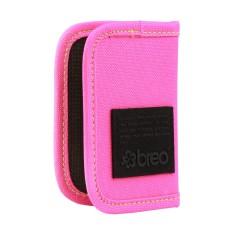 Breo Kredit Wallet - Pink
