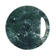 Base 212 marble platter (various colours)