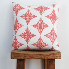 Boheme September cushion