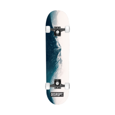 Mountain Skateboard deck