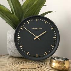London Clock Arto Wall Clock