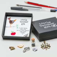 Little Teacher Kit