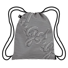 LOQI type hype collection backpack