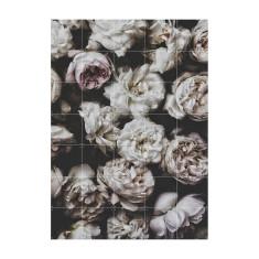 IXXI peony roses wall art